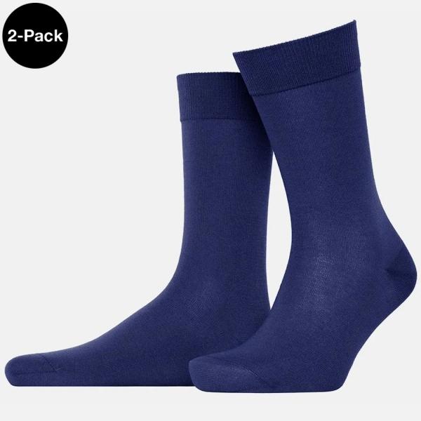 Palmers Business Men's Socks Blue