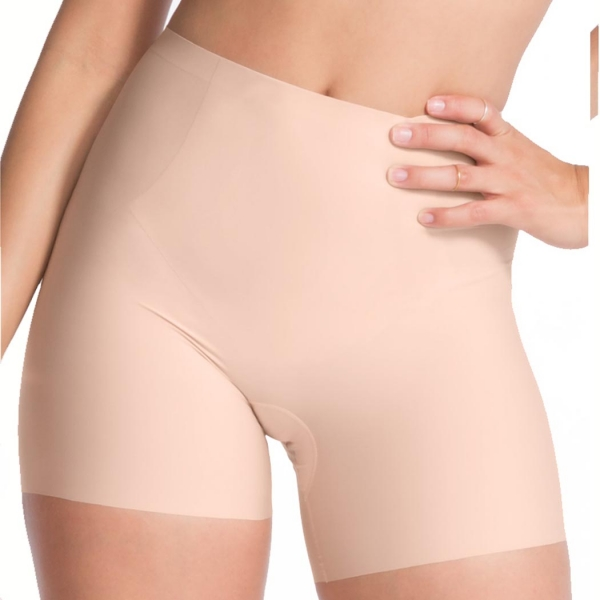 Spanx Thinstincts™ Girl Short Nude
