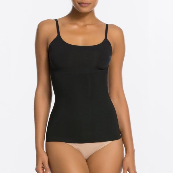 Spanx Thinstincts™ Convertible Cami Very Black