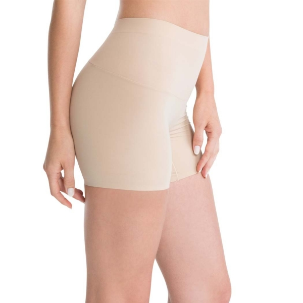 Spanx Shape My Day Girl Short Natural