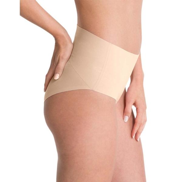 Spanx Undie-tectable Brief Soft Nude