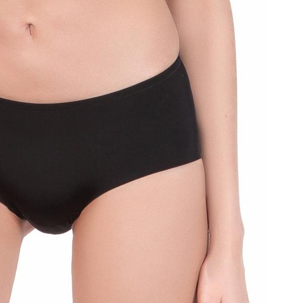 Palmers Micro Fine Panties Black