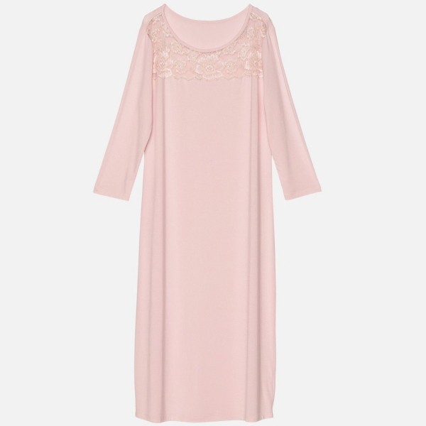 Palmers Rose Bloom Ladies Nightdress