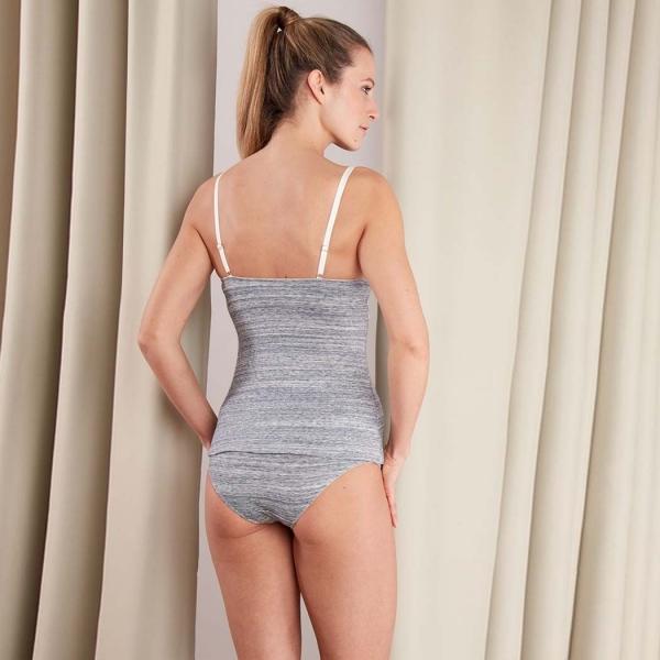 Palmers Comfy Cotton Ladies Bra Top