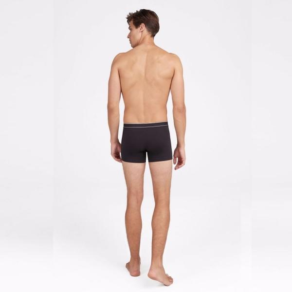 Palmers Sport Cotton Boxer Pants Black