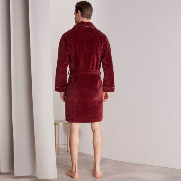 Palmers Aspen Coat Men's Bathrobe