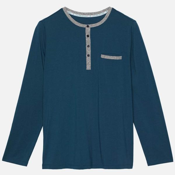 Palmers Noble Stripe Nights Men's Pyjama Top