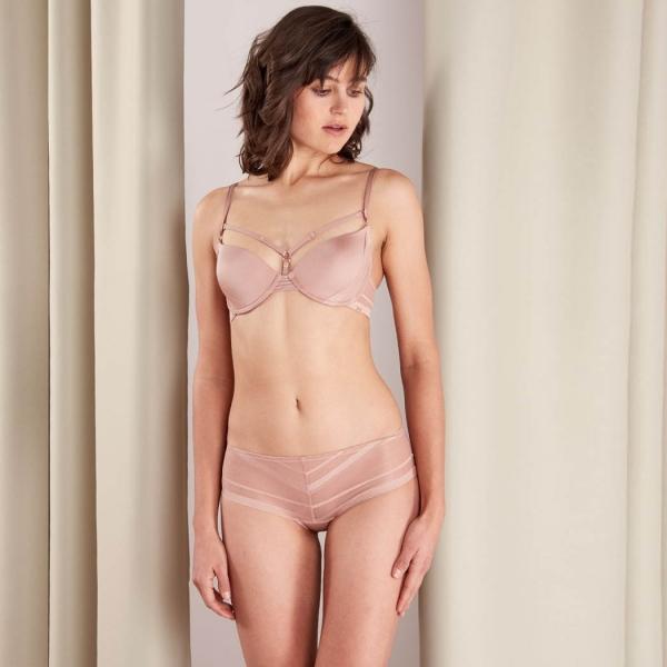 Palmers Linnea Ladies Panties Rose