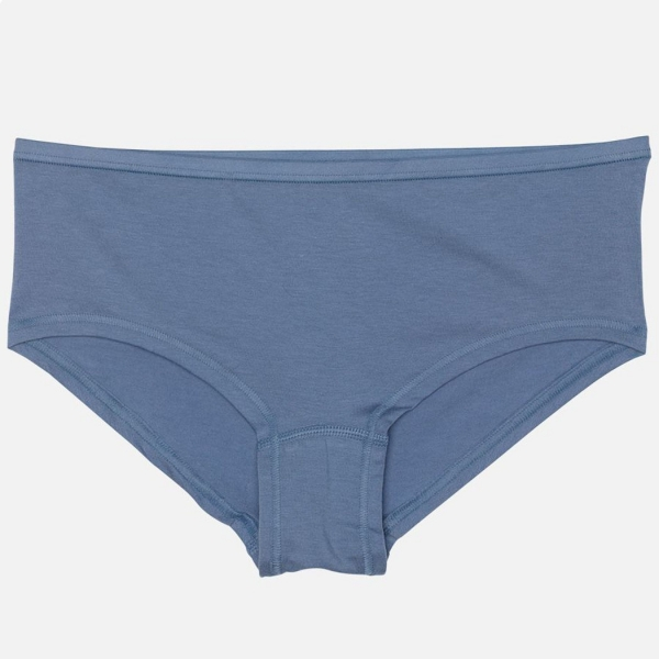 Palmers Natural Beauty Ladies Panty Blue