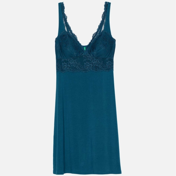 Palmers Soft Blues Ladies Nightdress