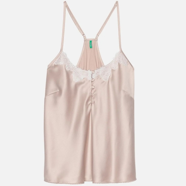 Palmers Vintage Peony Ladies Sleepwear Shirt