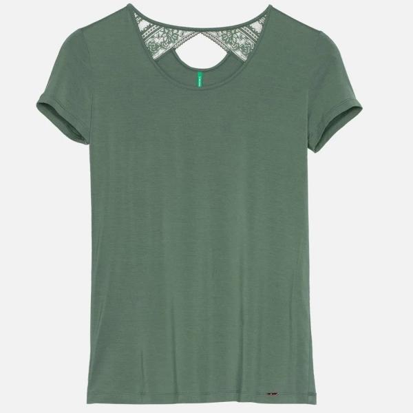 Palmers Ornamental Nights Ladies Nightwear Shirt