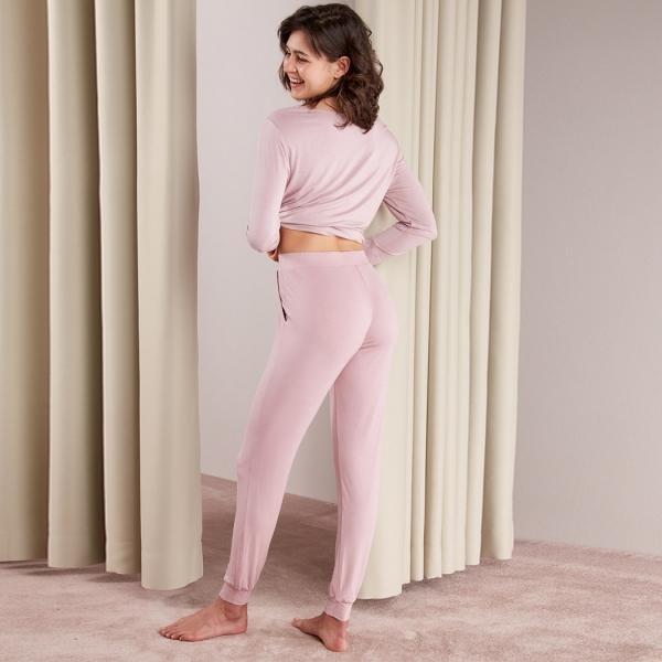 Palmers Romance Night Ladies Sleepwear Pants