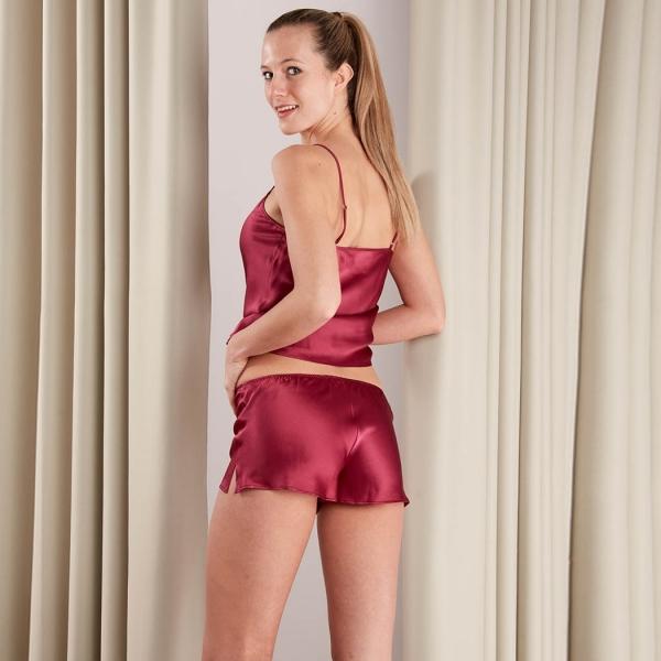 Palmers Silky Nights Ladies Nightwear Shirt
