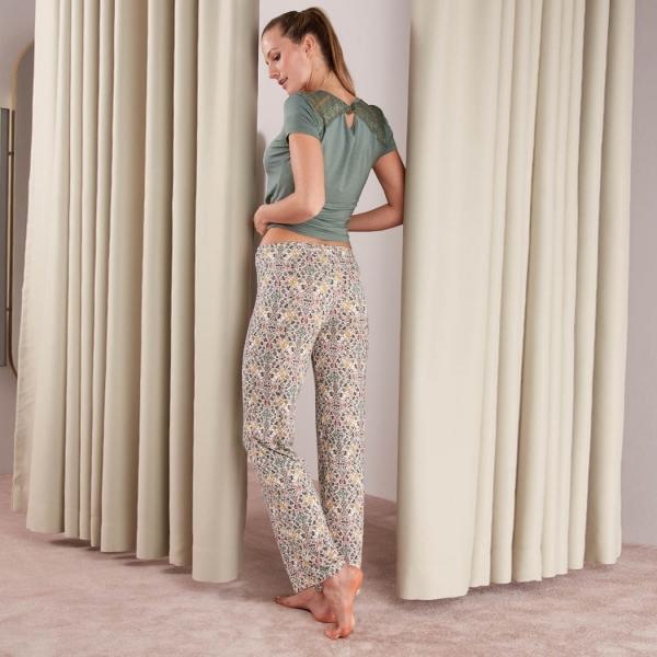 Palmers Ornamental Nights Ladies Pyjama Pants