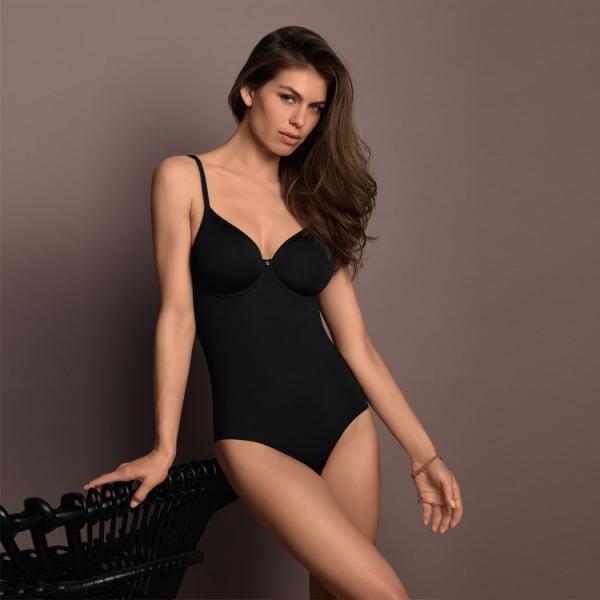 Felina Conturelle Pure Feeling Spacer Body Black