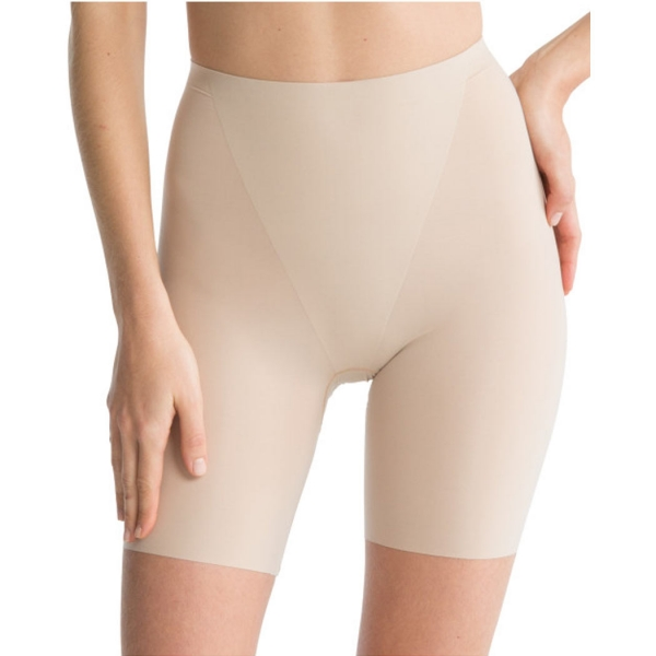 Spanx Thinstincts™ Mid-Thigh Short Soft Nude