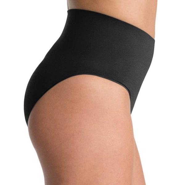 Spanx Everyday Shaping Panties Brief Black