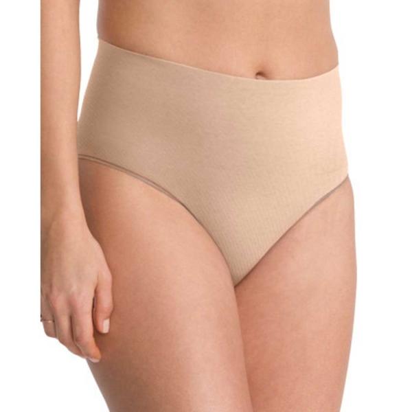 Spanx Everyday Shaping Panties Brief Soft Nude